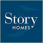 Story Homes logo